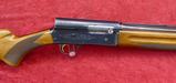 Belgium Browning A5 20 ga. Shotgun