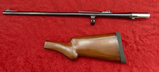 Belgium Browning 20 ga Slug Bbl