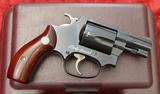 Smith & Wesson Model 36 Ladysmith Revolver