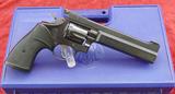 Custom Smith & Wesson Maryland Gun Works