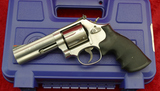 Smith & Wesson Model 686-6 357 Magnum