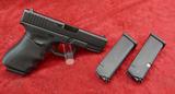 Glock Model 23 40 cal Pistol