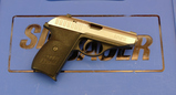 SIG Sauer P232 380 cal Pistol