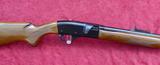 Remington Model 552 Speedmaster Rifle