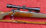 Winchester Model 70XTR 30-06 Bolt Action Rifle