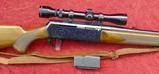 Belgium Browning BAR 30-06 Rifle