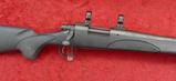 Remington Model 700 308 cal. Long Range Rifle