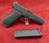 Glock Model 21 45 ACP Pistol