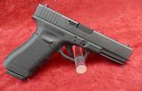 Glock Model 22 40 cal Pistol