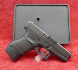 Glock Model 36 45ACP