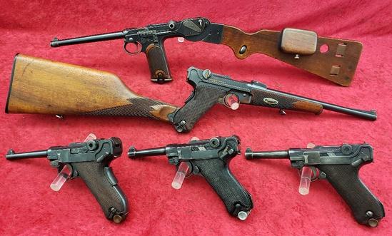 Kramer's 2021 Winter Guns & Ammo Auction