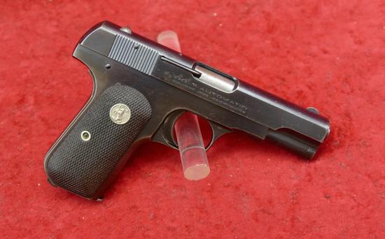 Colt 1908 380 cal Pocket Pistol