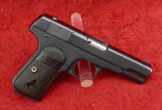 Colt 1903 32ACP Pocket Pistol
