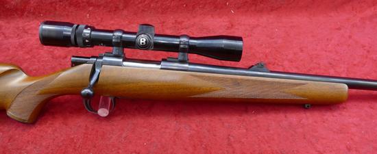 Kimber Model 84 223 cal Rifle