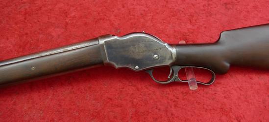 Winchester Model 1901 10 ga Lever Action Shotgun