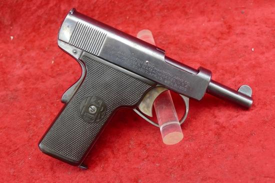 H&R Self Loading 32 cal. Pistol