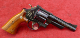 Smith & Wesson 50th Anniv. 357 Magnum Revolver