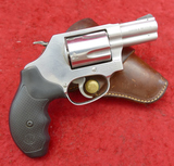 Smith & Wesson Model 60-14 357 Magnum Rev