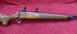 Remington Model 700 223 cal Rifle