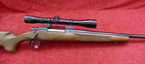 Remington Model 700 7mm Magnum w/Redfield Scope