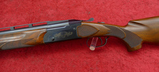 Remington Model 3200 Competition 12 ga Trap Gun