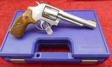 Smith & Wesson Model 60-18 357 Mag Revolver
