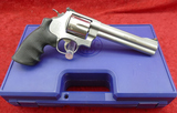 Smith & Wesson 629-5 Classic 44 Magnum