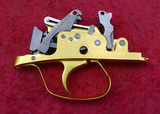 Precision Gold KOLAR Dbl Release Trigger Group