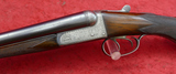 Ellis Brothers 12 ga Double