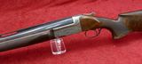 Rare LC Smith Eagle Grade SBT Shotgun