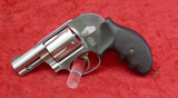 Smith & Wesson Model 649-3 357 Magnum Revolver