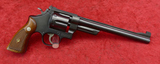 Smith & Wesson Pre 27 357 Magnum