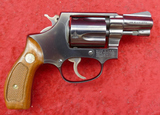 Smith & Wesson 32-1 Terrier Revolver