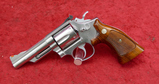 Smith & Wesson Model 66-2 357 Magnum Revolver