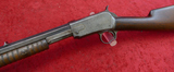 Rare1st Model Antique1890 Winchester in 22LONG