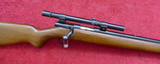 Winchester Model 43 Rifle in 218 BEE