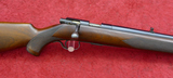 Winchester Model 75 22 Sporting Rifle