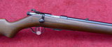Winchester Model 57 22 cal Rifle