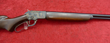Case Colored Marlin Model 39A 22 cal Rifle