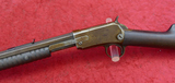 Winchester 1890 2nd Model 22 Short Pump