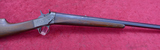 Antique Remington No 4 22 cal Rifle