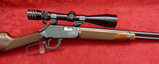 Winchester Model 94 22M w/Redfield Scope