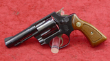 Smith & Wesson Model 36-1 38 cal Revolver