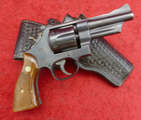 Smith & Wesson Model 28-2 Highway Patrolman Rev