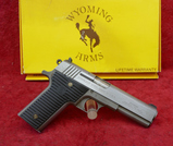 Wyoming Arms Parker 45 cal 1911 Pistol