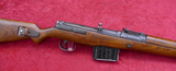 German G43 Semi Automatic Military Rifle