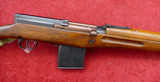 Russian SVT40 Semi Auto Rifle