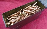 Approx 225 rds of 7.62x54 Russian Surplus Ammo