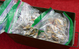 Approx 950 rds of Asst. Military Surplus 45 ACP(D)