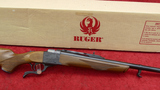 NIB Ruger No 1 in 218 BEE